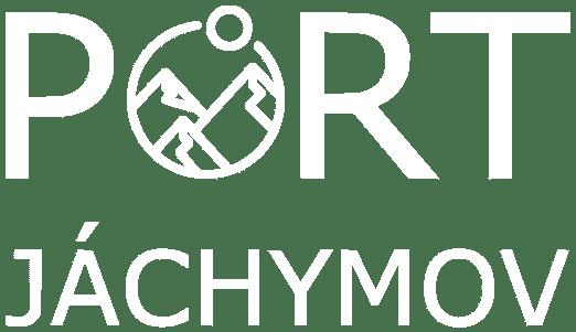 Apartmány PORT JÁCHYMOV logo